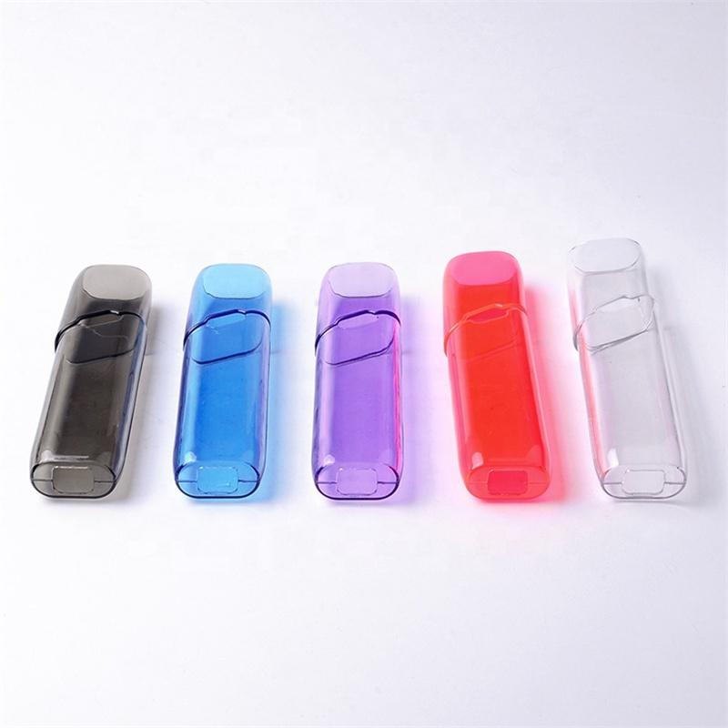 331332 выход мульти Жесткий PC чехол силиконовый чехол для использования с технология мульти 3,0 электронная сигарета оптовая продажа vape аксессуар