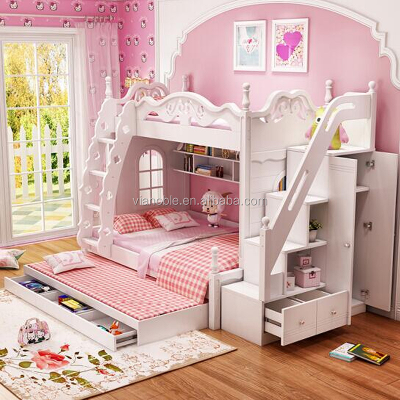 Children Kids Used Bunk Bed For Kids Chit Beds Babe Furniture Double View Babe Furniture Bumuju Product Details From Shenzhen Shiquan Youpin Home Trading Co Ltd On Alibaba Com