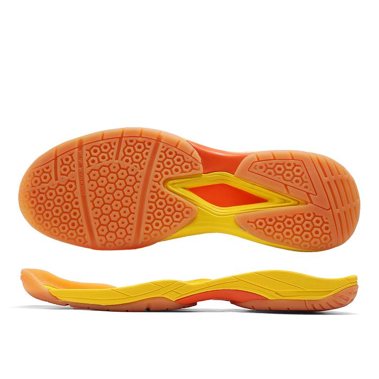 casual soft eva rubber sole for shoe outsole