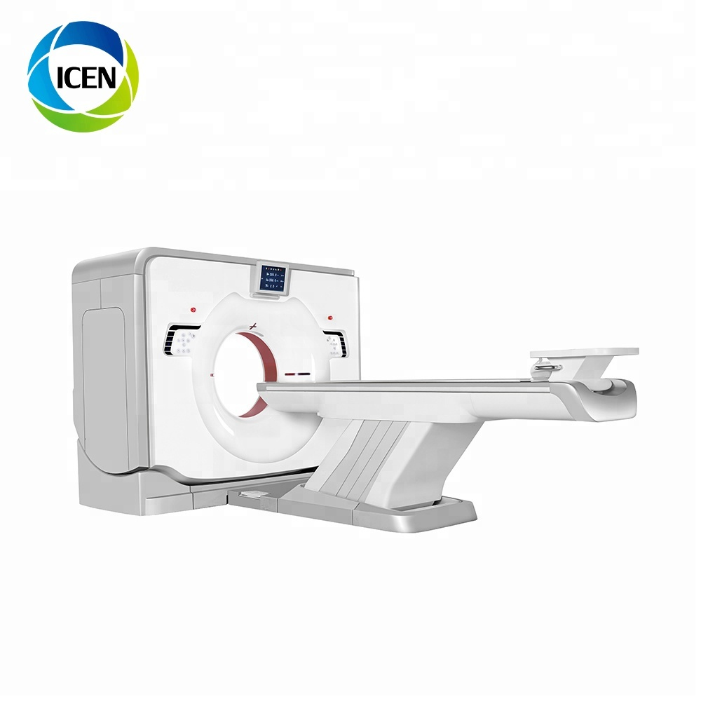 IN-16ct Китай, медицинский рентгеновский сканер, б/у портативный сканер