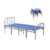 Ironjarl durable modern folding single cot bed single folding metal bed