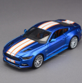 2015 New Ford Mustang Need for Speed 1 24 Maisto car model alloy metal diecast Harley