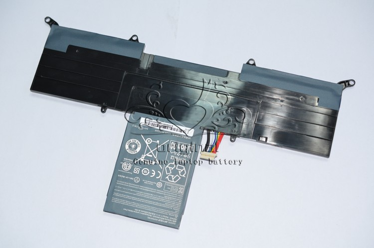 Acer aspire s3 series ms2346