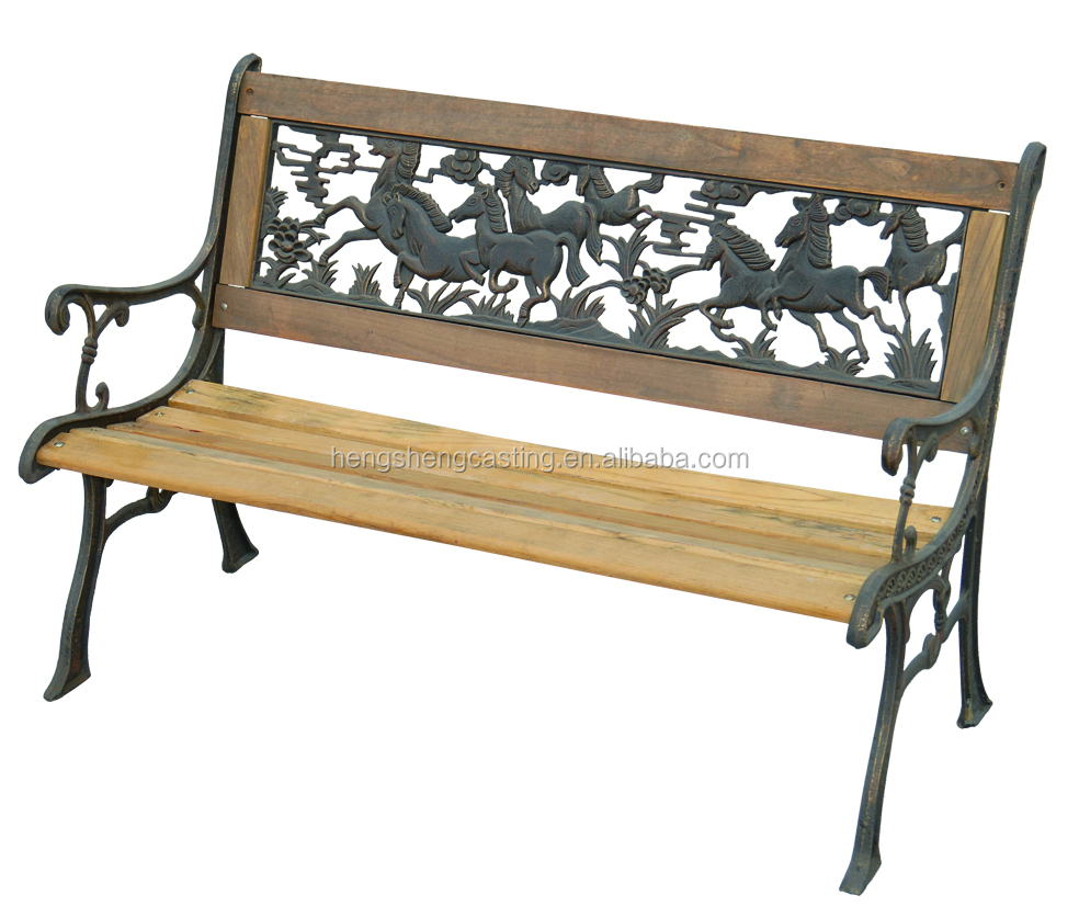 Wood Slats Cast Iron Outdoor Bench For Park Buy Cast Iron Outdoor Bench Wood Slats Bench Outdoor Park Bench Product On Alibaba Com