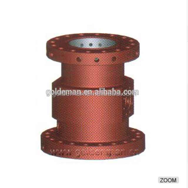 API 6A wellhead /tubing head/Xmas tree for oil rig