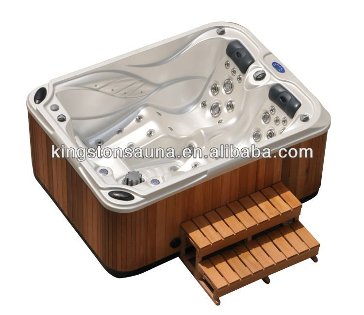 Mini Hot Tub 2 Person Indoor Hot Tub Jcs 27 With 2 Loungers Buy Mini Hot Tub 2 Person Indoor Hot Tub 2 Lounge Mini Hot Tub Product On Alibaba Com