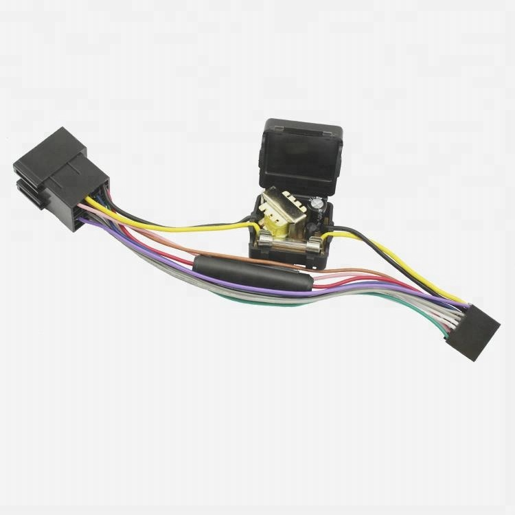 Automotive Filter Fuse Box Wire Harness Fuse Holder Cable Assembly Car Fuses  - Buy Filter Fuse,Automotive Auto Fuse Holder,Car In Line Fuses Holder  Product on Alibaba.com | Add On Automotive Fuse Box |  | Alibaba
