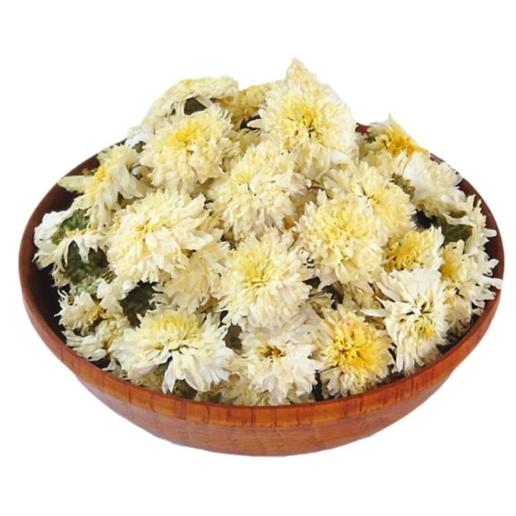 Natural Dried Gongju tribute chrysanthemum Flower tea - 4uTea | 4uTea.com