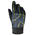 Cycling Gloves Touch Screen Breathable Full Finger Racing Road Mountain Bike Bicycle Glove Size M L