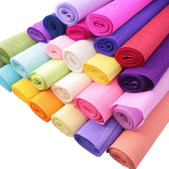 Detail Feedback Questions About 250 50cm Roll Diy Flower Wrapping
