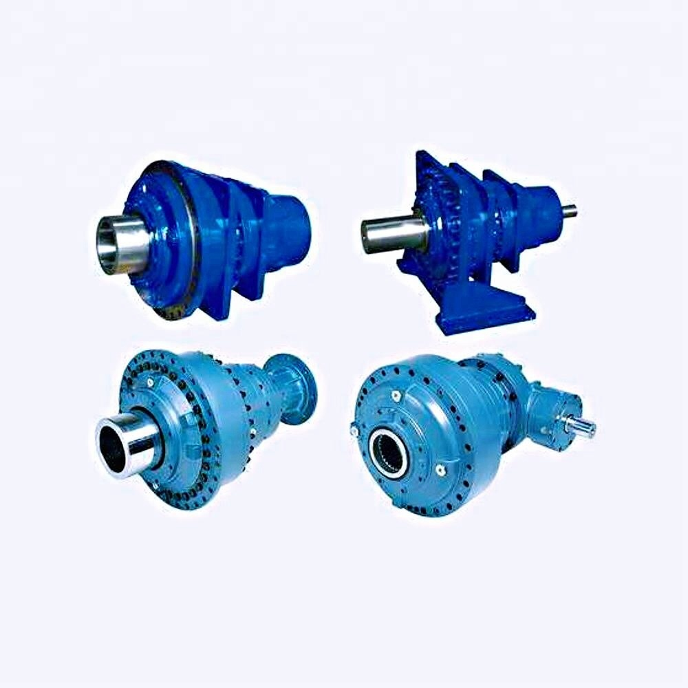 Planetary Gearbox Planet Gear Speed Reducers