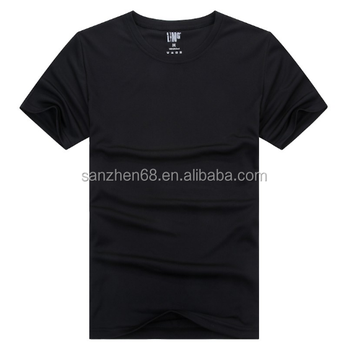 men clothes 2016 blank tri blend t shirts soft fabric