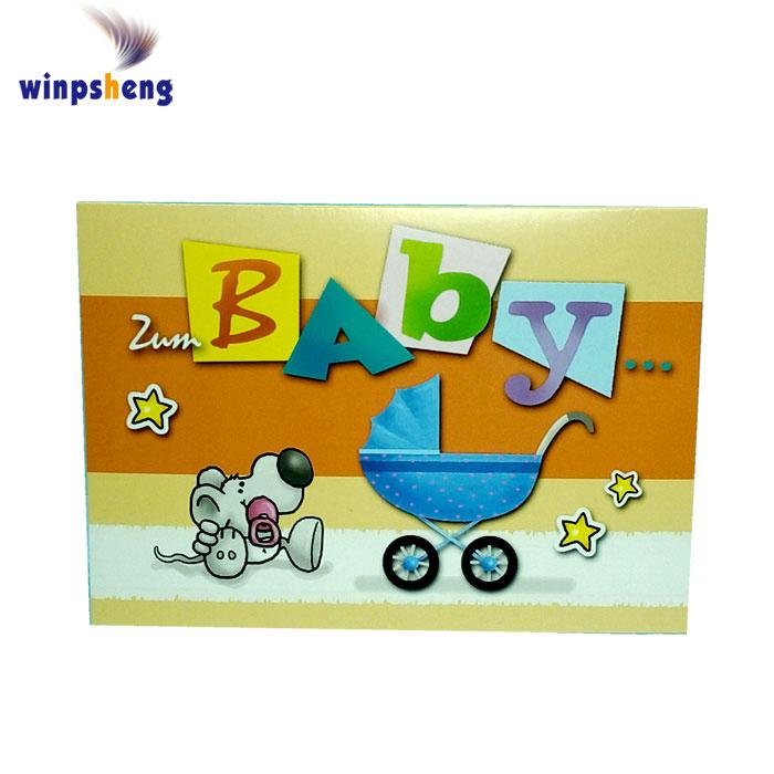 مخصص اليدوية أسماء طفل رضيع صور فريدة من نوعها بطاقات المعايدة Buy أسماء أطفال أولادي صور فريدة بطاقة معايدة يدوية الصنع مبتكرة بطاقات تهنئة أطفال صناعة يدوية Product On Alibaba Com