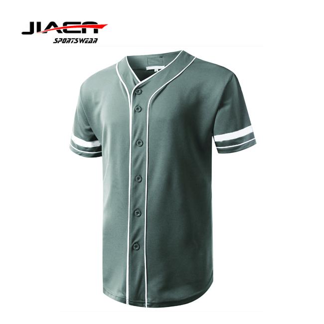 Cheap Blank Baseball Jerseys Wholesale Custom Baseball Jersey Made In China - Buy Cheap Wholesale Plain Baseball Jerseys,Basketball Jerseys Made In ...