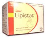 Dabur Lipistat - 10 Capsules