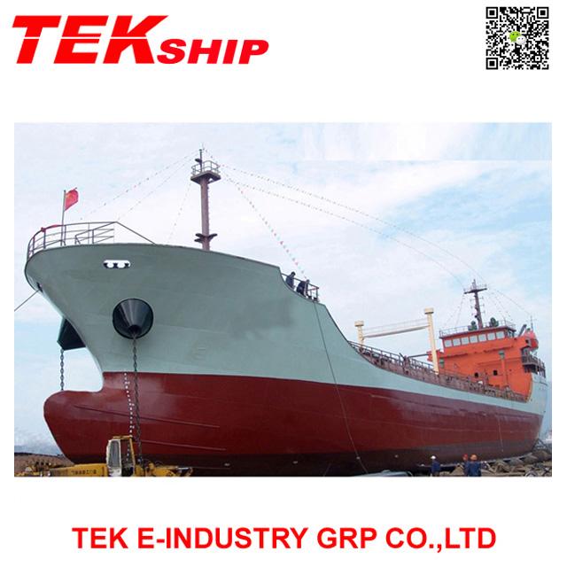 4800t Oil Tanker Vessel