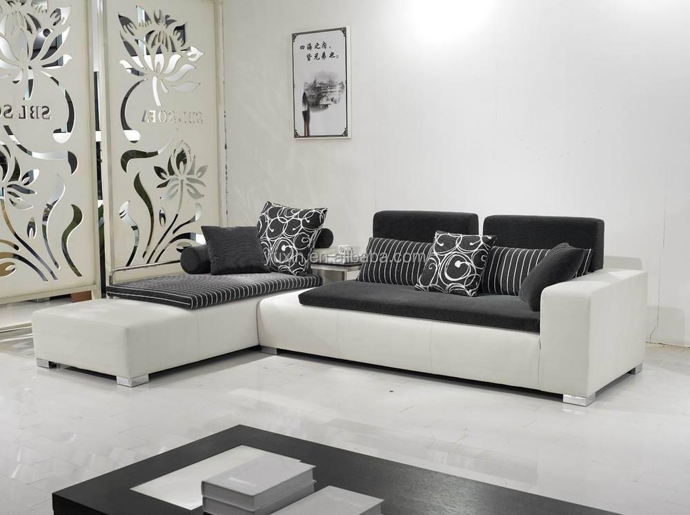 egypte design moderne tissu canap meubles blanc coin chaise salon canap canap salon id de. Black Bedroom Furniture Sets. Home Design Ideas