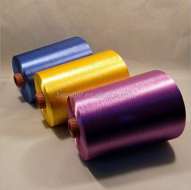 300D/1 viscose rayon filament yarn