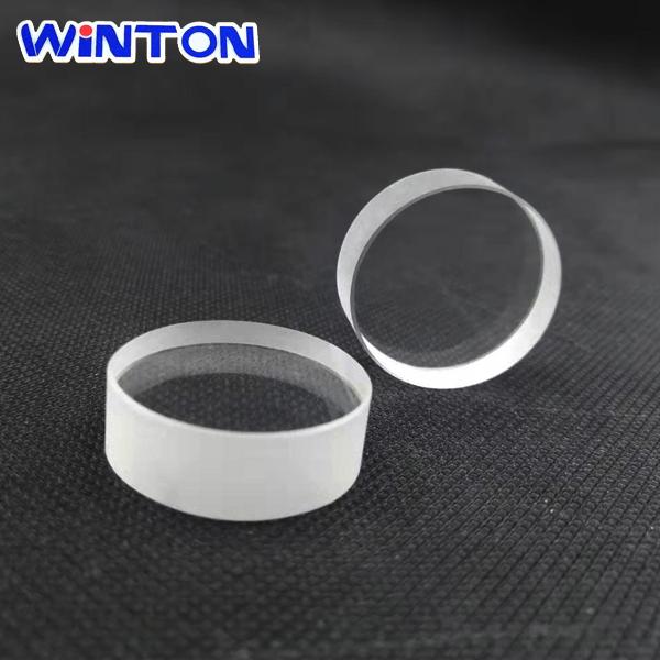 Оптовая продажа, стеклянные круглые стеклянные диски, Кварцевая пластина, сделано в Китае