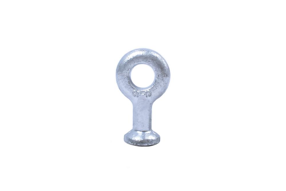 Good Price Ball Eye Pole Line Hardware Electric Power Fitting Link For Power Accessories Ball Eye