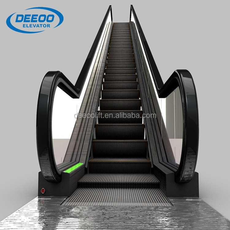 DEEOO, небольшой домашний электрический эскалатор для hyundai