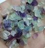 Colorful fluorite