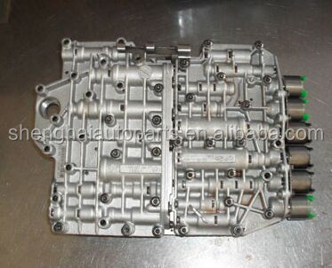 5HP19 01v A5S325Z Transmission valve body