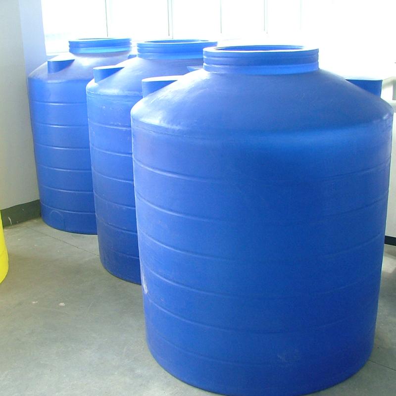Большой пластиковый резервуар для хранения ирригационной воды для сельского хозяйства, 200 литров, LLDPE, небольшой контейнер для пищевых продуктов, Филиппины на продажу