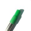 Grün silica gel