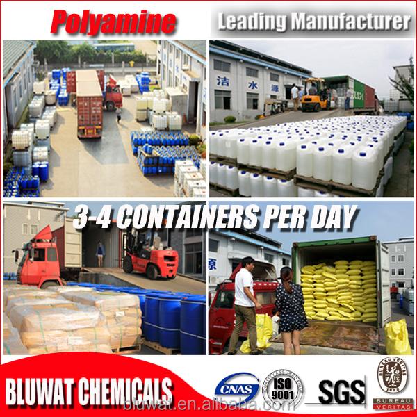 polyethylene Polyamine Cas NO. 68131-73-7