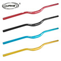 Wake Aluminium alloy Cycling Riser Handlebar MTB Mountain Road Bike Bicycle Handlebar 31 8 720mm free