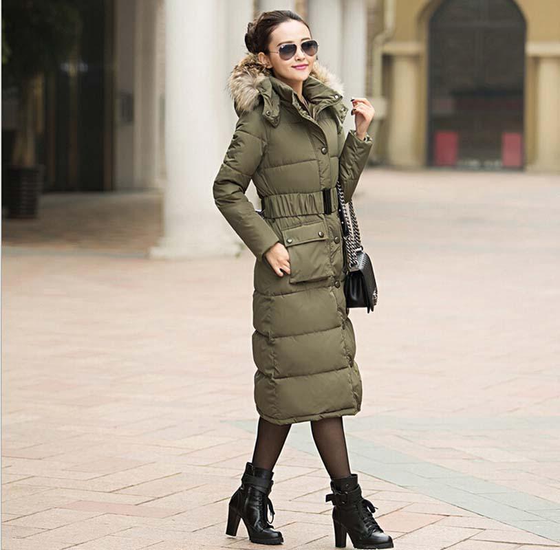 Зима куртка хлопок принт, длинная Thicking зима куртки женщины камуфляж цветы женщины мягкий дамы пальто верхняя одежда