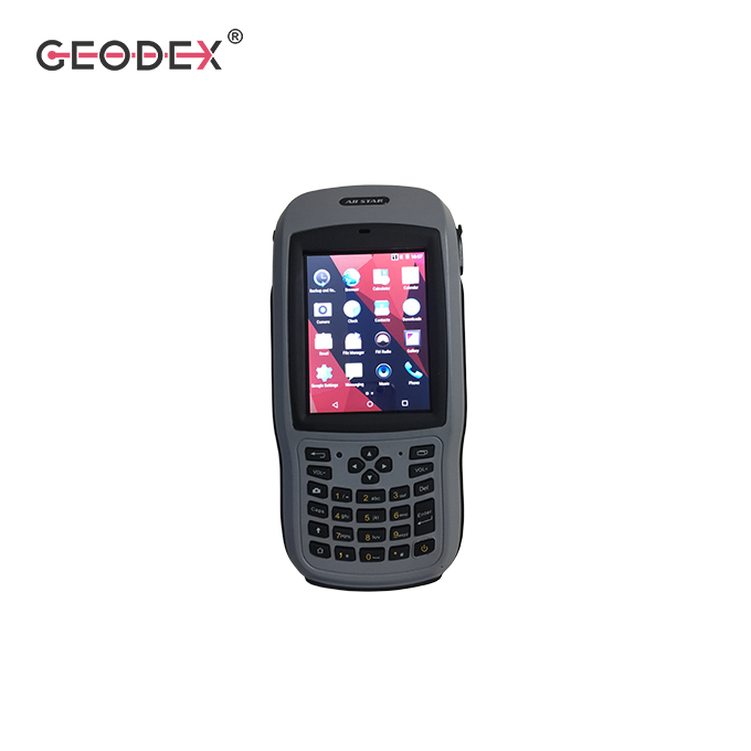 WM 6.5 OS Handheld data controller T17N for RTK Controller & GIS Measurement Handheld GPS/GNSS GIS data collector