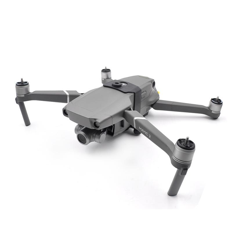 Внешняя камера HD со светодиодной подсветкой Адаптер для DJI Mavic 2 Pro Zoom Drone аксессуары