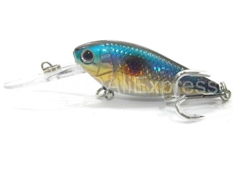 פיתוי דיג פיתיון דמוי דג קשה פיתיון טרי מים מים עמוקים בס דג בדגים C549 דיג C549X18