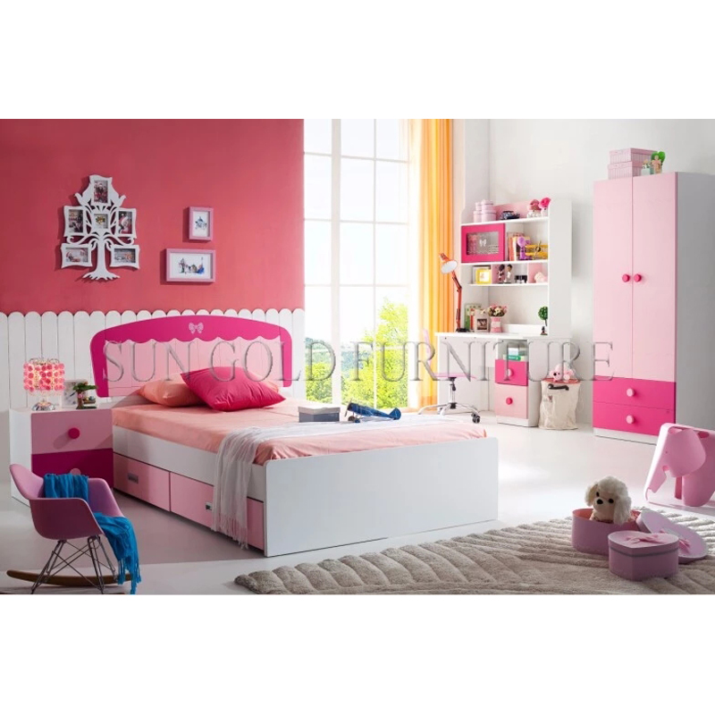 Modern Boys Girls Bedroom Furniture Kids Bedroom Set Sz Bf8862 Buy Kids Bedroom Sets Boys Bedroom Sets Girls Bedroom Sets Product On Alibaba Com
