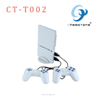 hot sell high quality 8 bit TV game console PS2