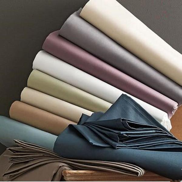 Комплект постельного белья из 100% хлопчатобумажной ткани