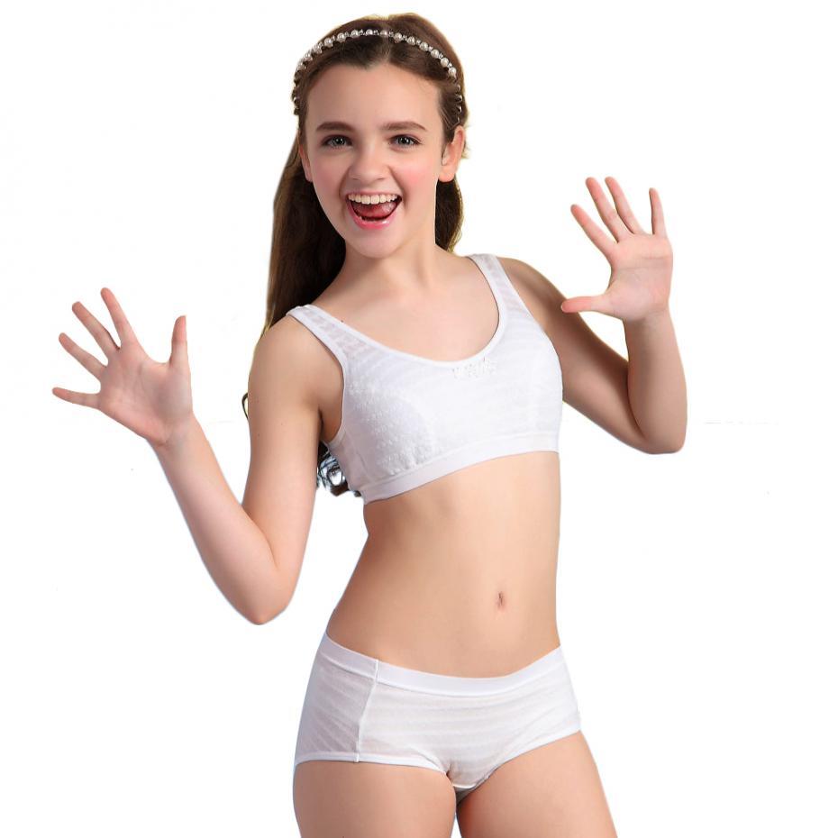 Teen Panties Real Full 55