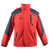 Heated clothing for winter Men Down Coat Heated Winter Jacket