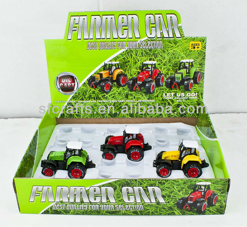 Die Cast Toys Diecast Farm Tractor Alloy Pull Back Tractor Metal Farm Tractor Set Die Cast Farm Truck For Children Buy Plastic Farm Toy Tractors Toy Farm Tractors For Sale Die Cast Mini Truck Toy Product On Alibaba Com