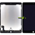Attention!wholesale for ipad air 2 touch screen digitizer complete