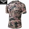 Brand Mens T shirt Army Tactical Combat t Shirt Military fishing Sport Outdoor trekking Hiking Climbing