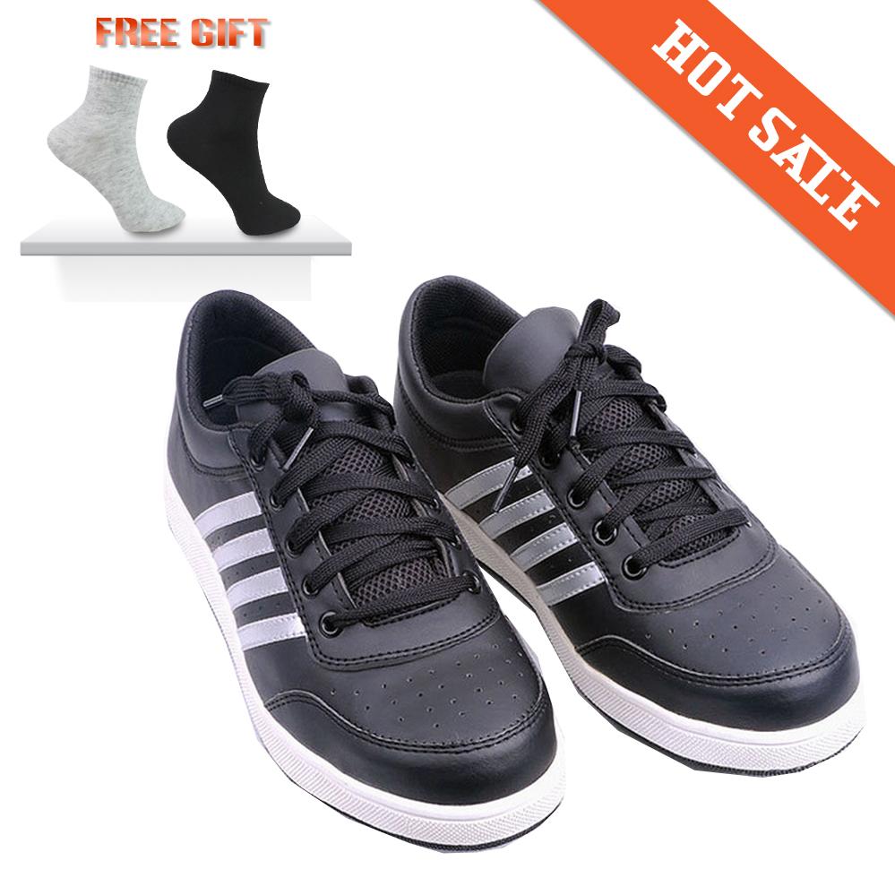 Nike Steel Cap Shoes