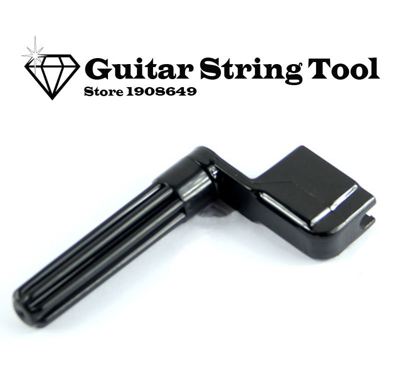 buy m112 new acoustic electric guitar string winder peg bridge pin tool plastic. Black Bedroom Furniture Sets. Home Design Ideas