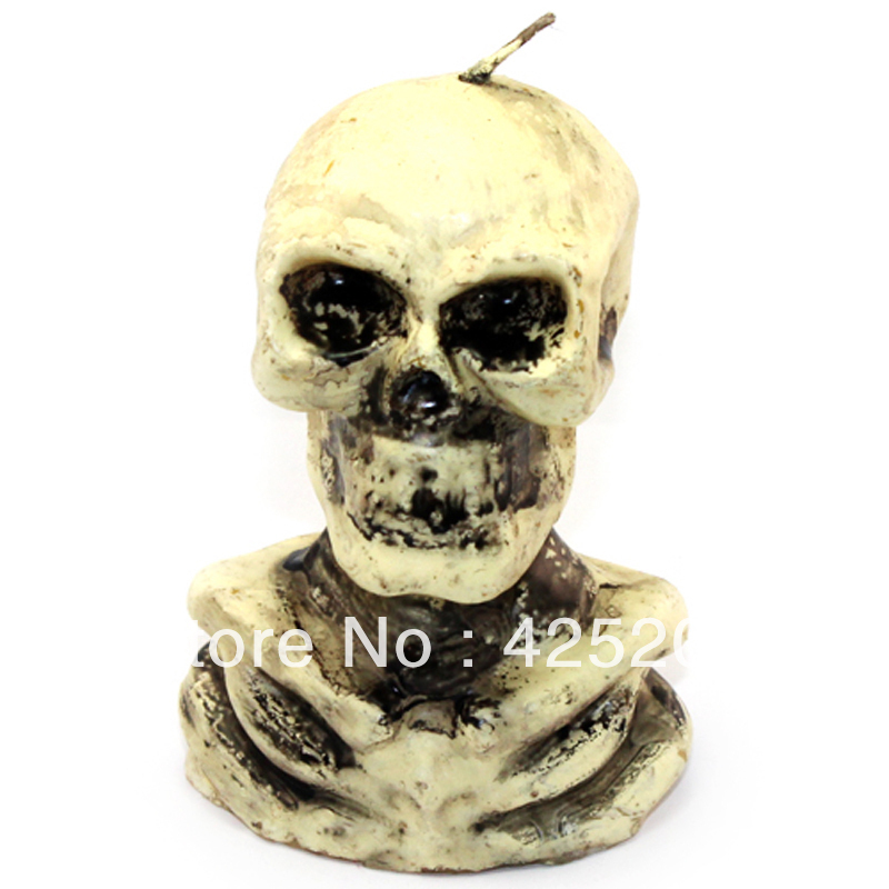 Popular Skull Candle Mold Buy Cheap Skull Candle Mold Lots