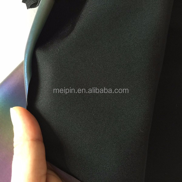 Meipin Wholesale Rainbow/ Iridescent Reflective Heat Transfer Vinyl for clothing