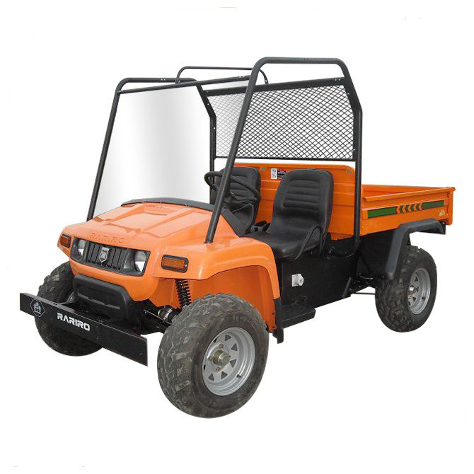 Best quality agriculture durable china utv buggy