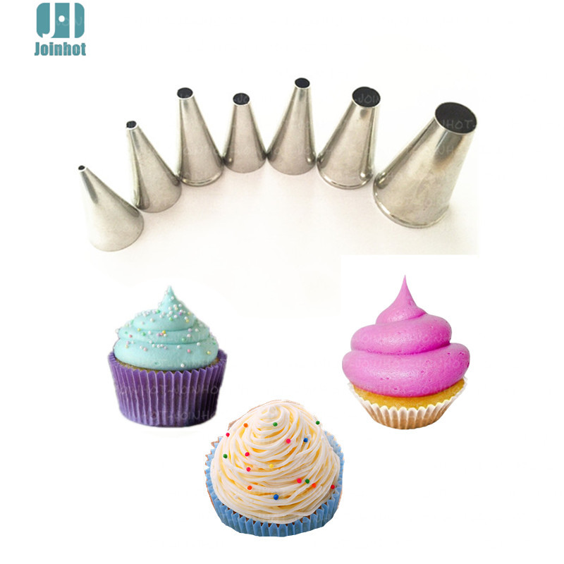 Cake Decorating Nozzles Suppliers