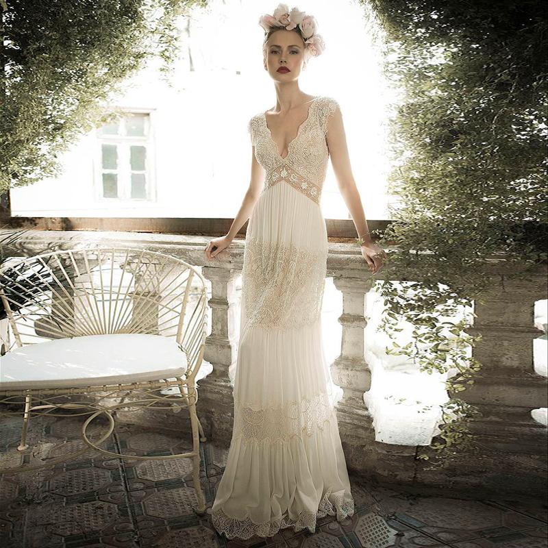 robes tonnantes blog robe longue boheme romantique. Black Bedroom Furniture Sets. Home Design Ideas